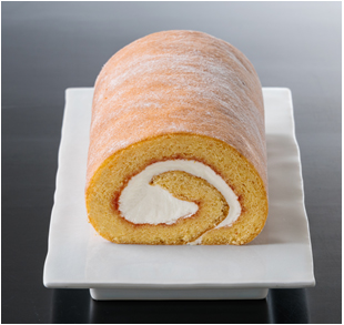 「季節を通してたくさんの方に乙女の涙を 楽しんでほしい!」そんな想いから生まれたロールケーキ